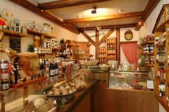 La Ferme des Saveurs - Produits savoyards, épicerie fine et produits pétrossian à Courchevel 1650
