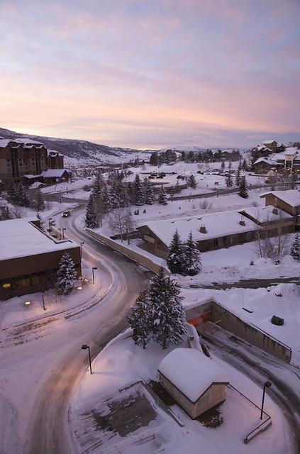 Steamboat Springs Hotel Rooms