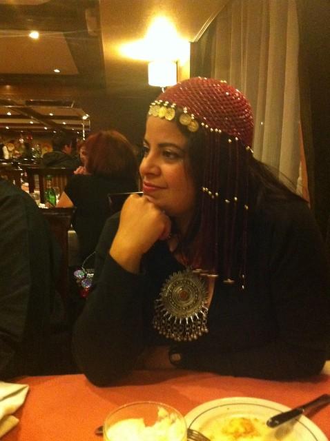 Header of Rasha