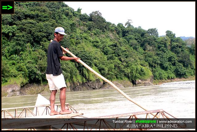 Tumbal River: Luba, Abra