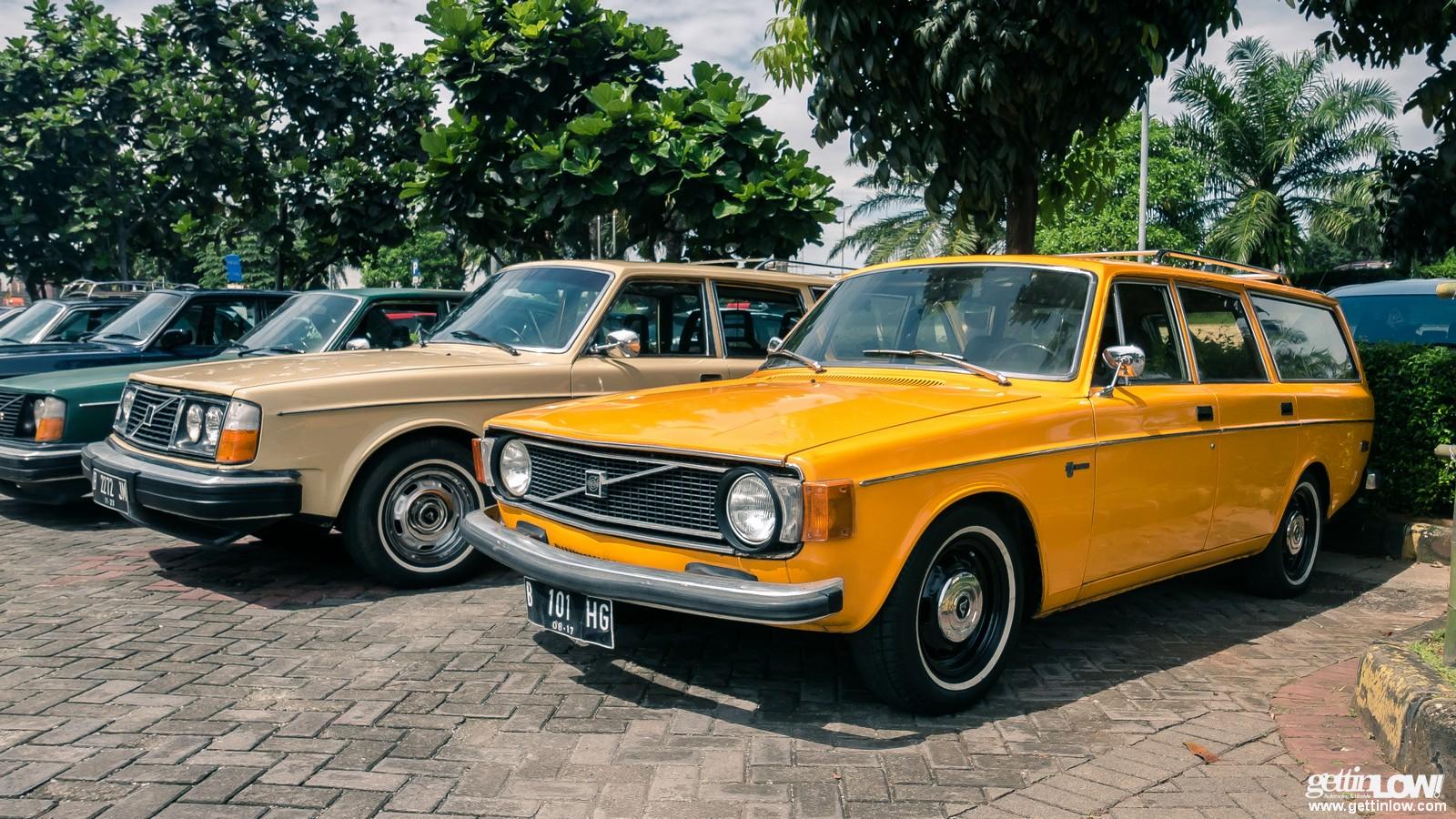 Volvo Indonesia Unite