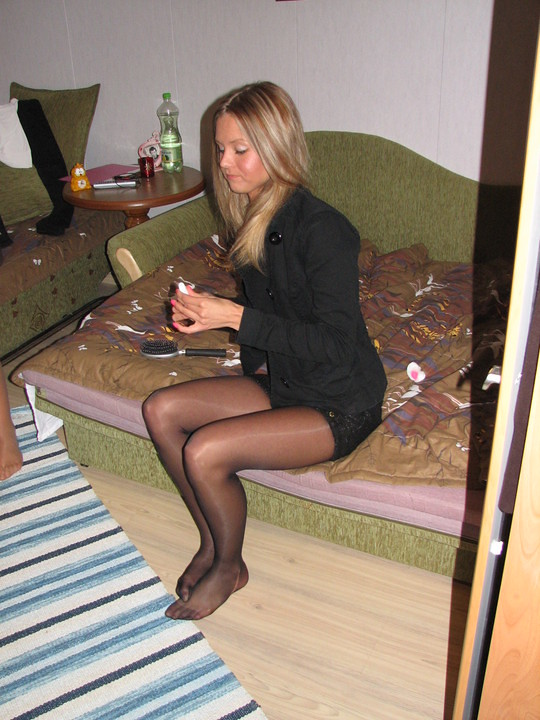 Too pantyhose flickr