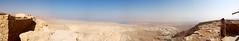 Widok na Morze Martwe