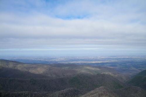 little tennessee cliffs appalachian knob greeneville firescald blackstack