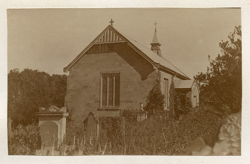 St. Pauls Church, Paterson, NSW, Australia