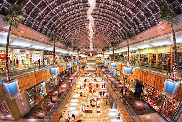 The Galleria - Dallas, TX