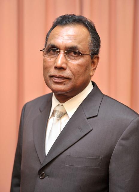 where are the maldives