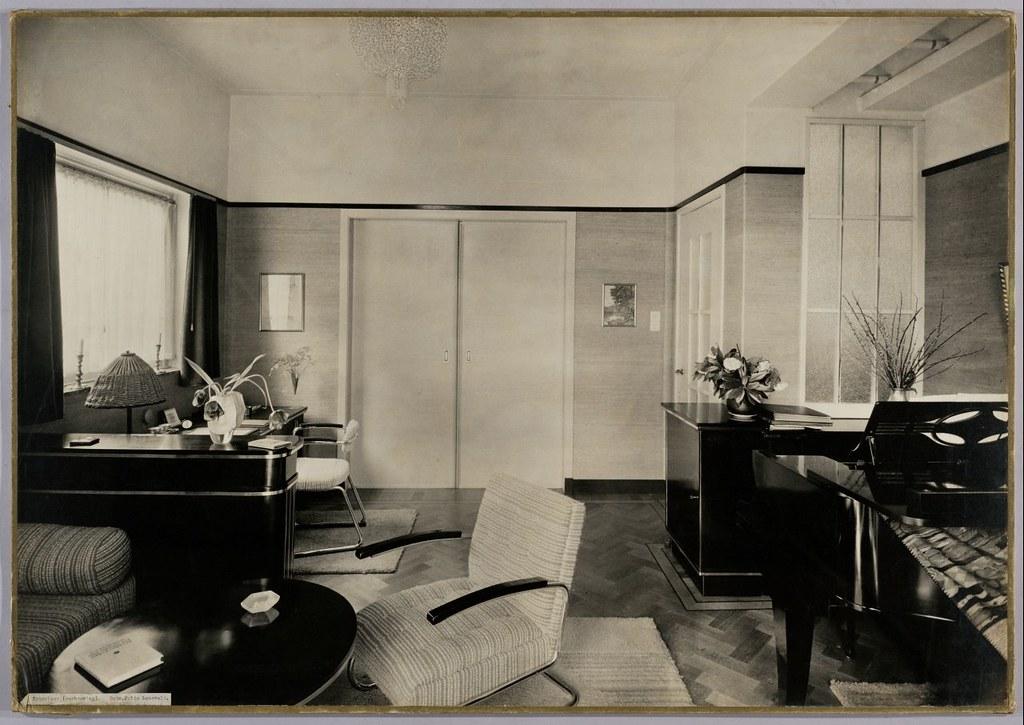 Interieur | Interior