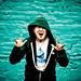 Angie Byron - @webchick - Lullabot - DRUPAL by Kris Krug