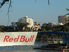 Redbull Flugtag 2003;2005