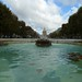 Small photo of Park on the Avenue Breteuil in the 7th Arrondissement