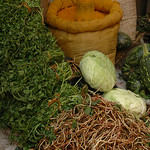 Of Spices, Herbs and Veggies - Kathmandu, Nepal