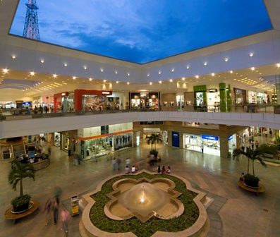 Centro comercial el tesoro flickr photo sharing - Centro comercial el serrallo ...