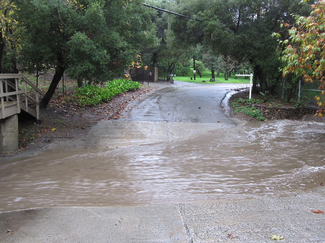 ramirez creek flooding