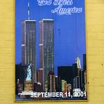 God Bless America September 11, 2001