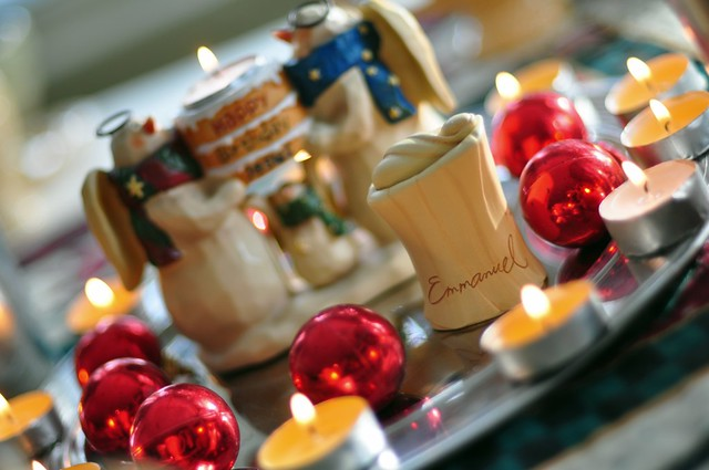 10 Ways To Celebrate Christmas Morning {regardless of what's under the tree}
