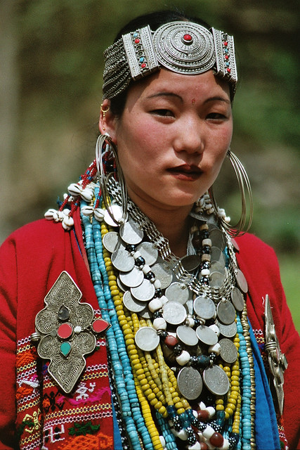 Asian Tribes