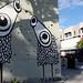 Street art in Miami