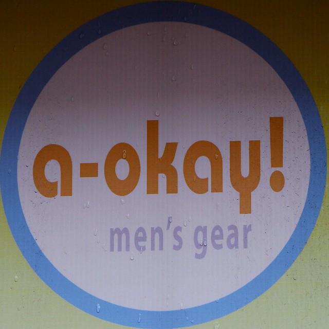 A-Okay