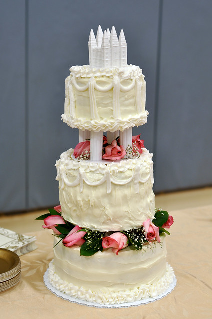5340452916 560028b295 z Stunning Wedding Cake Tendencies In 2014