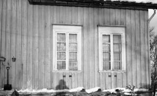 Rønningen vestre, vinduer (1978)