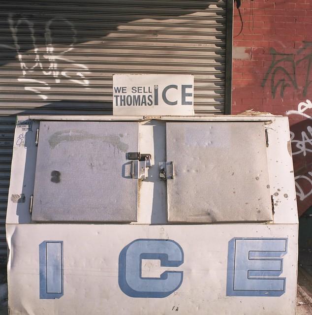 I C E