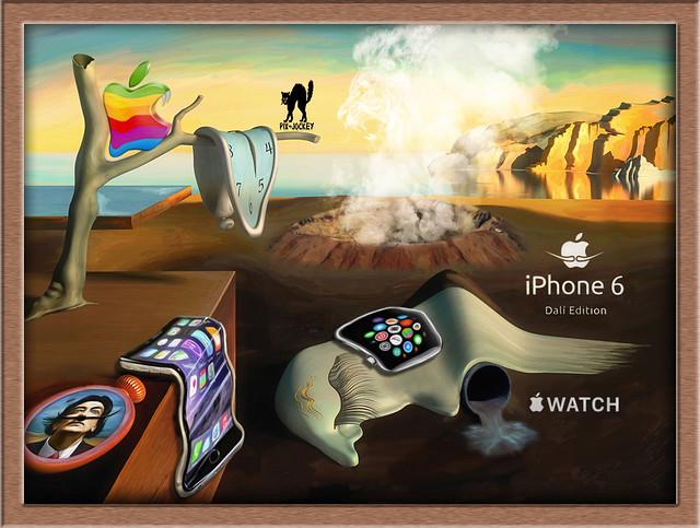Apple ormai ha preso una brutta... piega!
