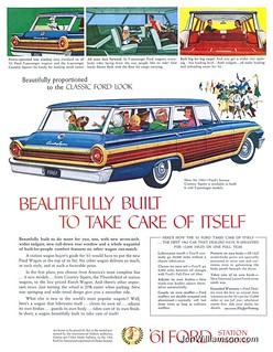 Ford Station Wagons - 19601205 Life