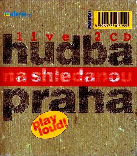 Hudba Praha: 1997 Na shledanou (live Lucerna) | iGalerie