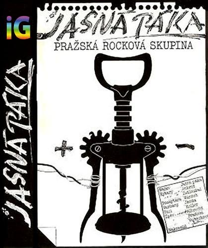 Jasna paka - poster by Karel Haloun | iGalerie