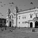 Convento de San Francisco Lima-Peru by Javier Huanay
