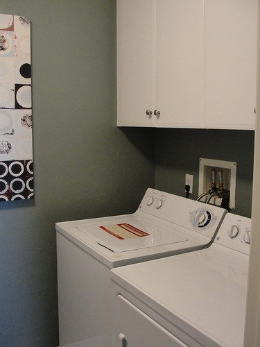 the big reveal laundry room redesign changing my destiny