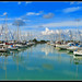 Hastings Marina revisited by Thunder1203