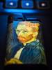 Van Gogh Lighter at night, Canon FD 50mm 3.5 Macro @ f/5.6, handheld, note EXIF