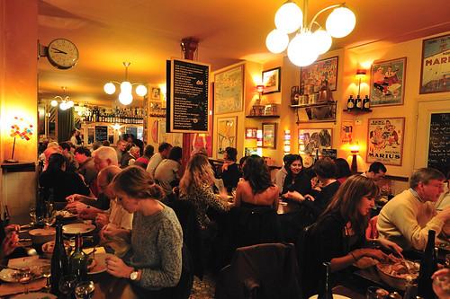 Chez Janou (Paris)
