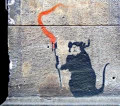 Special : Banksy