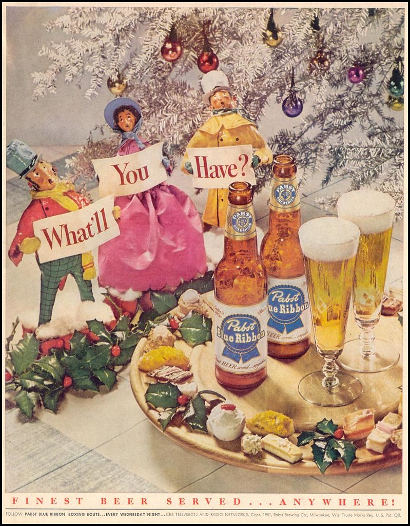 Pabst-1951-xmas-whatll