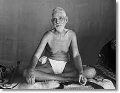 3. Sri Ramana Maharshi