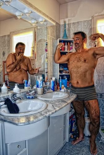 Estime de soi le miroir des autres for Miroir psychologie