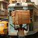 Heavy Load and Tram - Kolkata, India