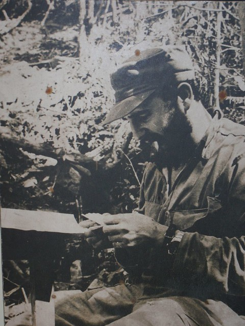 disadvantage or advantage of fidel castro che guevara Free cuban missle crisis papers, essays, and research papers.