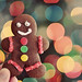 265/365 Gingerbread Men