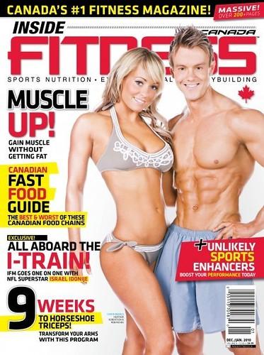 Inside Fitness Magazine