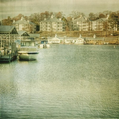 winter white lake water docks canon reflections square boats marine texas condos oaks hdr textured texturesquared t1i