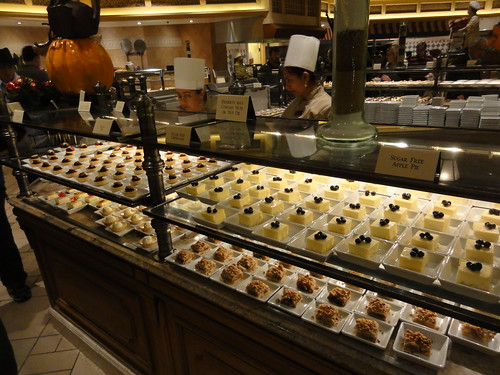 What to do in Las Vegas - Buffet