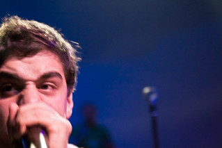 Austin's Karaoke Underground @ Matador at 21