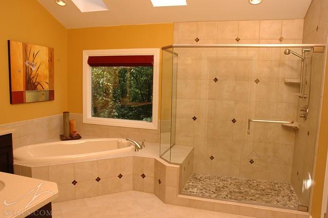 Photo Bathroom remodeling cincinnati