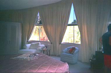 elvis presley bedroom this is the bedroom where elvis and