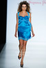 Suzana Peric - Mercedes-Benz Fashion Week Berlin SpringSummer 2009#08