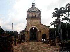 Historic church of Cúcuta